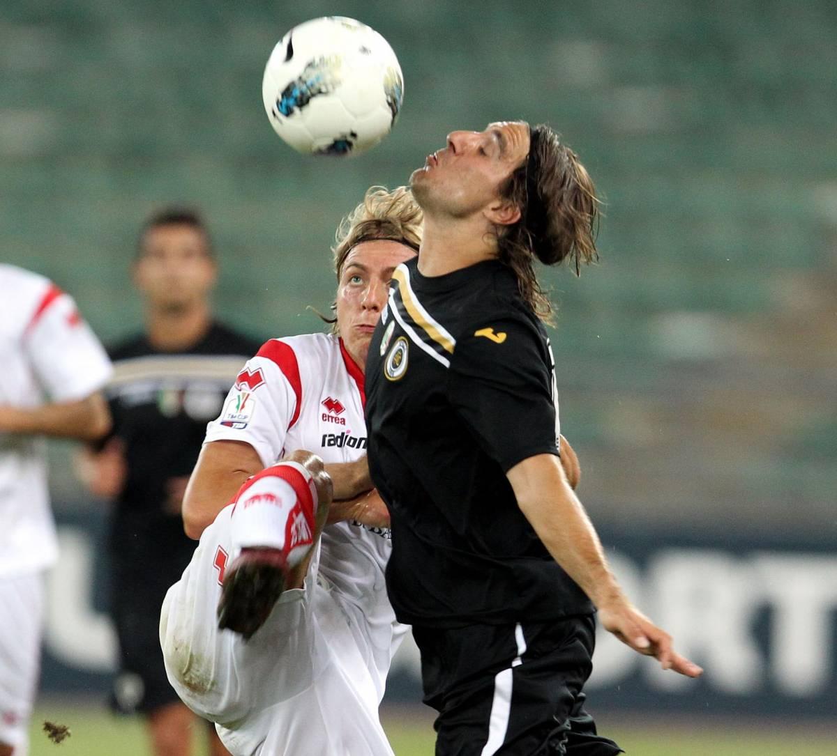 Lo Spezia saluta la Tim Cup  e aspetta un altro attaccante