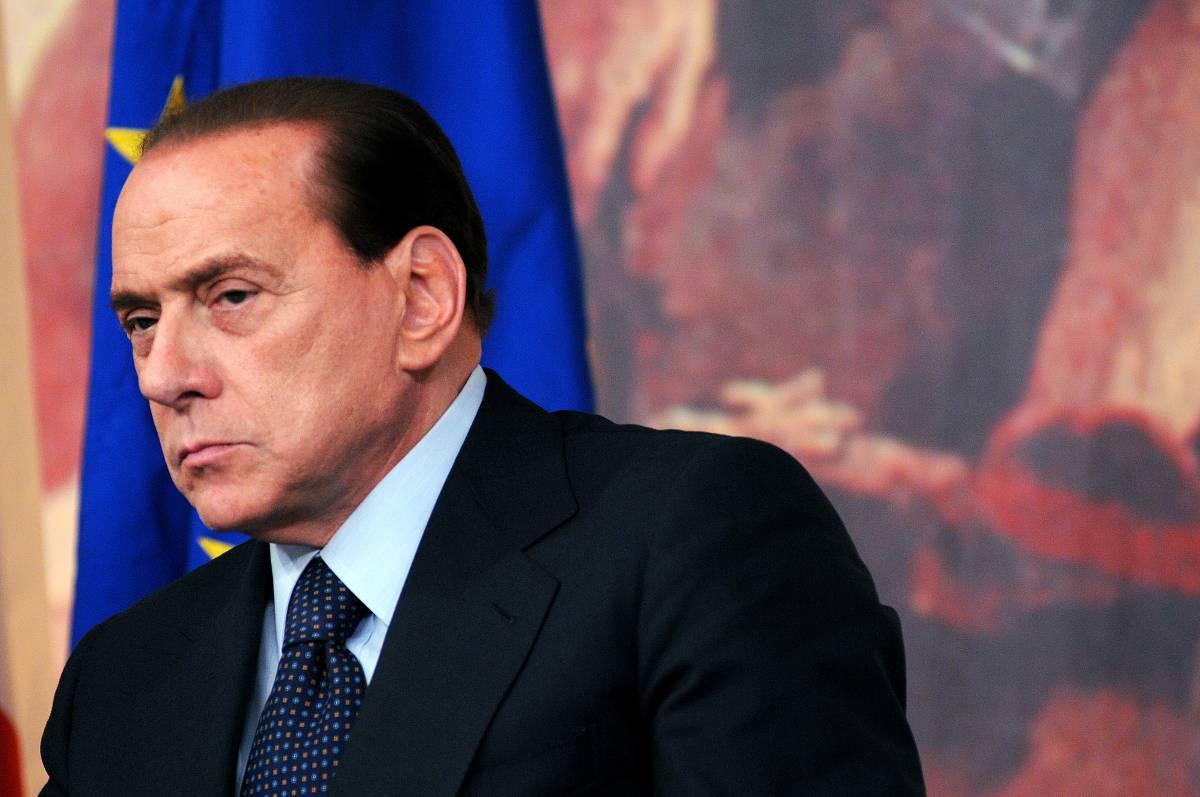 "l'apertura di Berlusconi: ""Manovra migliorabile"""