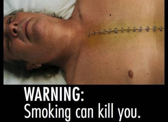 Usa, immagini anti-fumo sui pacchi di sigarette  I colossi del tabacco attaccano: incostituzionale