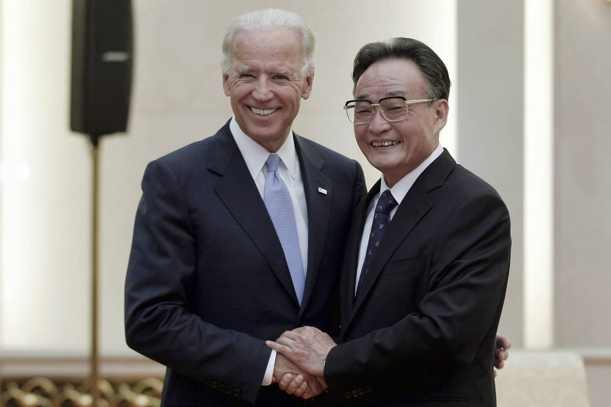 """La retromarcia degli Stati Uniti su Taiwan  """"Gli Stati Uniti sostengono una sola Cina"""""""