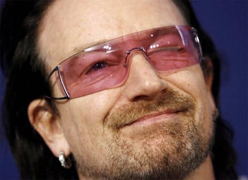 Bono, il benefattore  che investe su Facebook  e guadagna 850 milioni