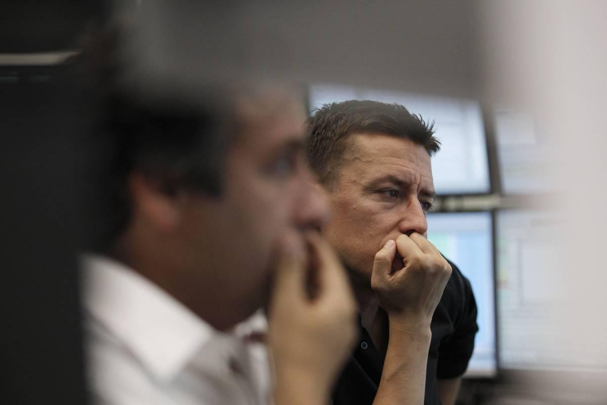 Le Borse Ue in profondo rosso  Nel 2011 Milano perde il 25,7%