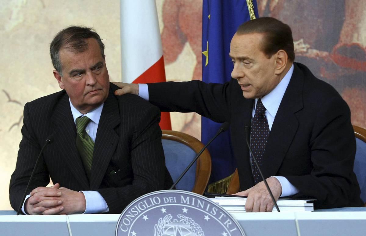 Berlusconi: sì ai ritocchi ma la vera sfida adesso è contro il tempo