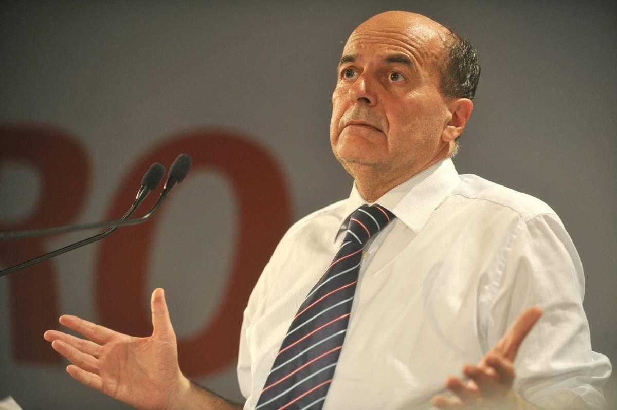 I furbetti della sinistra  Le proposte di Bersani?   Sono solo una truffa