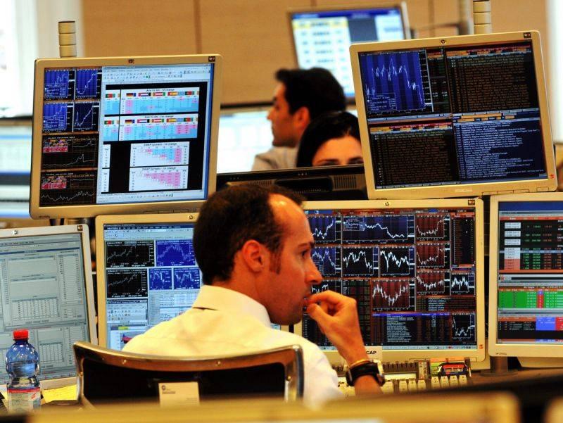 Ora i mercati hanno paura  di un'economia imballata