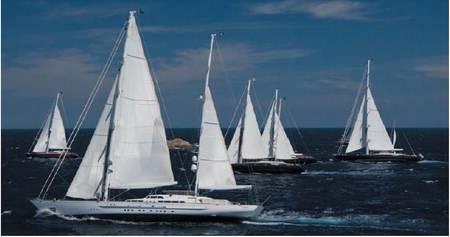 «Perini Navi Cup», è febbre da regataa Porto Cervo