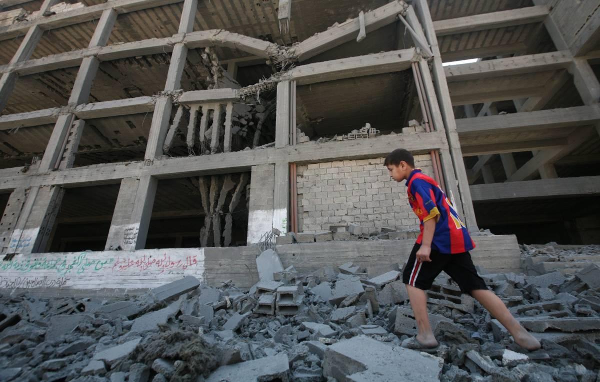 Hamas: basta tregua con Israele  E adesso rivendica il lancio di razzi