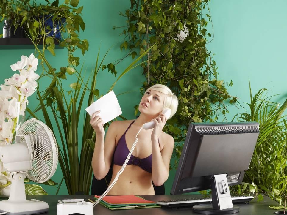 Perché in ufficio tira brutta aria (condizionata)