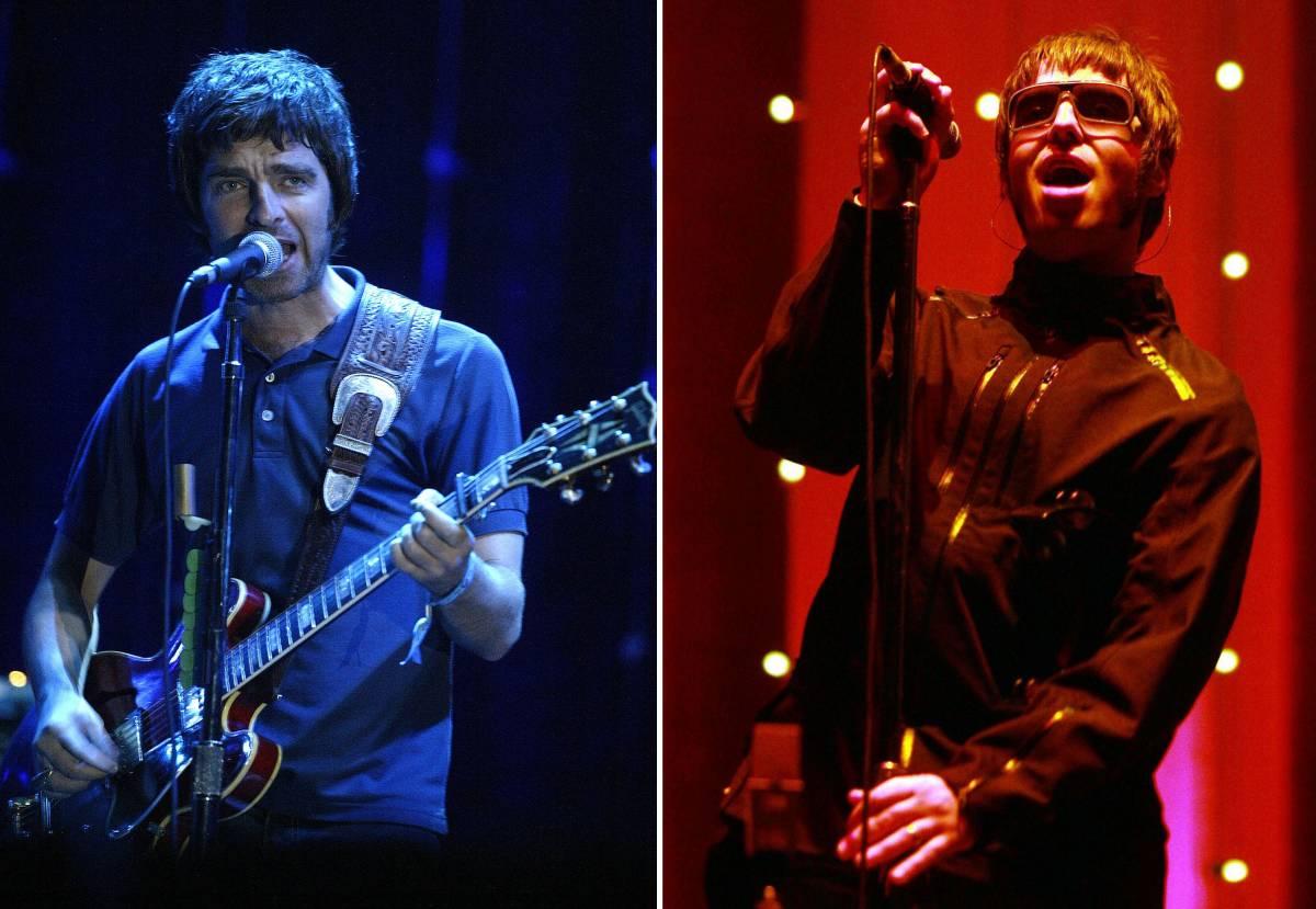 """Oasis fratelli coltelli, Liam cita in giudizio Noel:  """"Per colpa sua saltò un concerto: era ubriaco"""""""