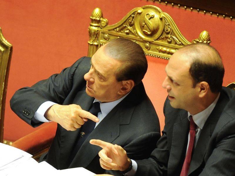 Manovra, il premier apre le trattative  E Alfano adesso scende in campo