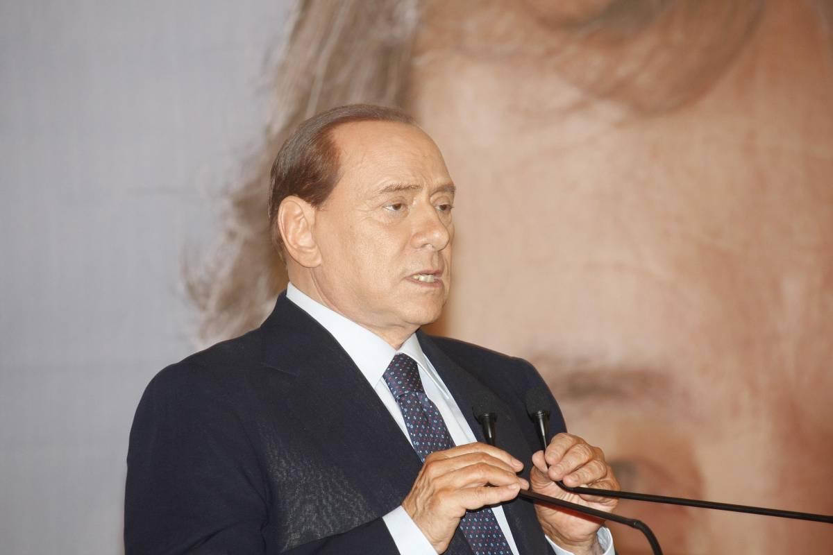 """Crisi, Berlusconi: """"Ho fatto quello che dovevo  Adesso spetta al Parlamento decidere"""""""