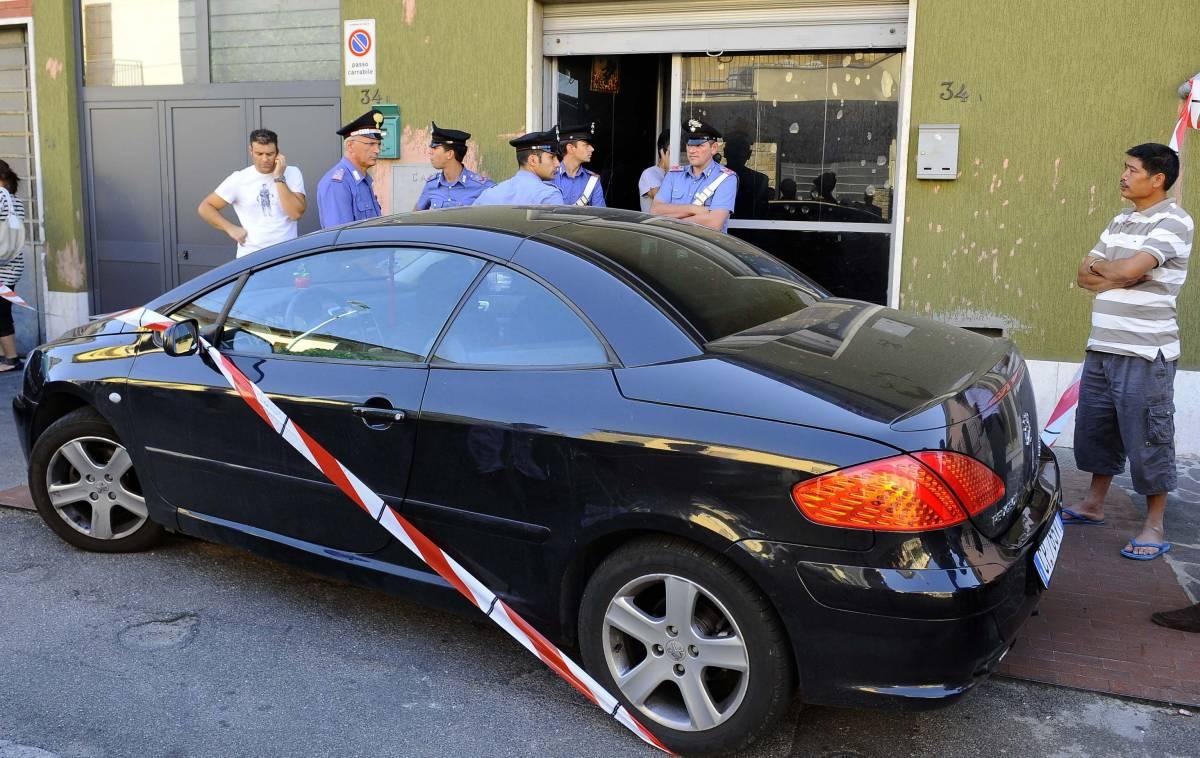 Una catena di delitti   nella Chinatown di Prato  Morta una trentenne
