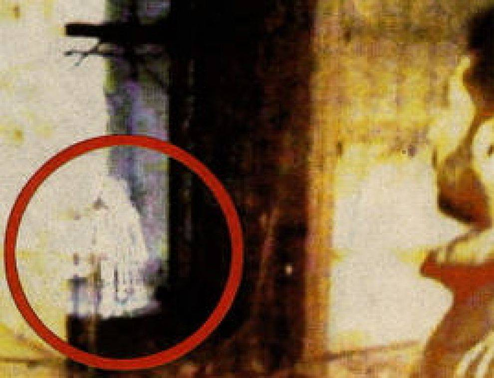 """I fantasmi al museo di Napoli? Gli esperti:  """"Bufala creata con una applicazione per iPhone"""""""