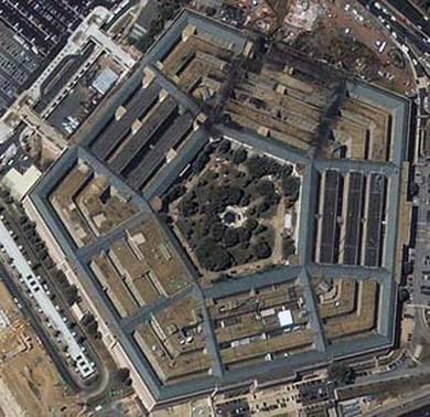 Forte sisma in Virginia:  evacuato il Pentagono  Paura anche a New York