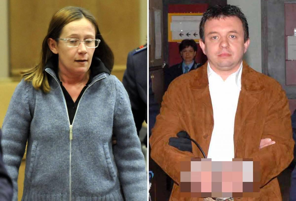 Bologna, uccisero i rispettivi coniugi  Si innamorano in carcere e si sposano