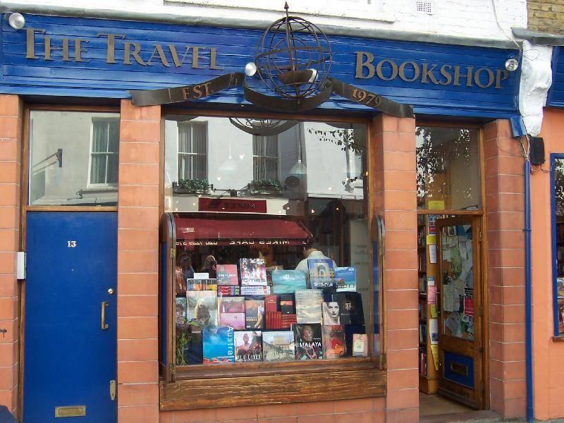 La libreria di Notting Hill rischia di chiudere  Mobilitazione dei vip per cercare di salvarla
