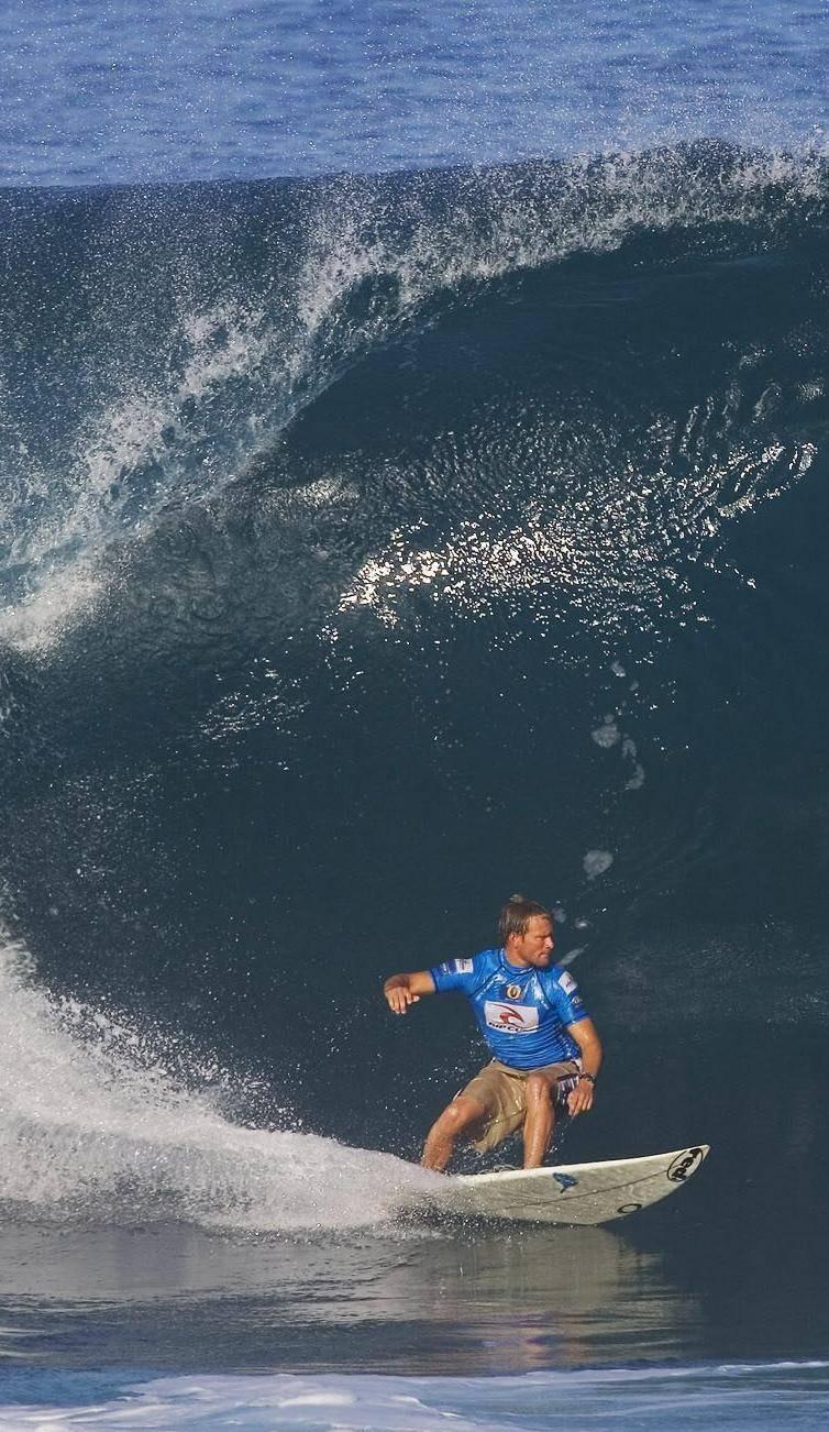 Sulle onde di Levanto, i surfisti migliori del mondo