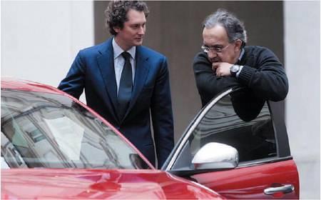 La Fiat di Marchionne  entra a gamba tesa   sulla manovra anti crisi