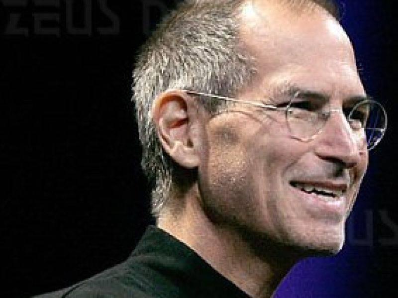 La lettera di dimissioni di Steve Jobs