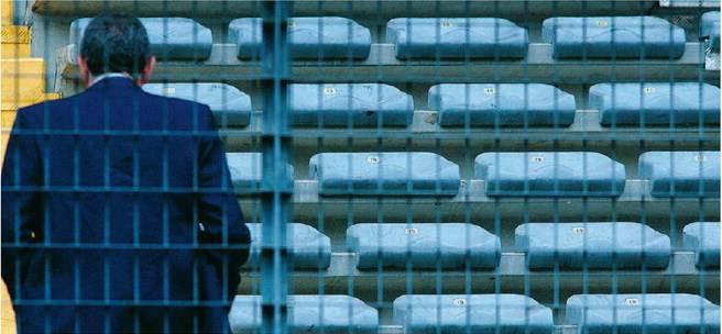 """Calcio, Abete: 20 milioni per evitare lo sciopero   """"Accordo entro domani o rinvio campionato"""""""
