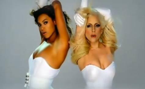 """Lady Gaga e Beyoncé? Sono """"troppo volgari""""  Vietate in Cina: censurati anche su internet"""