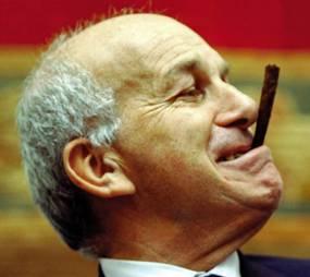 """Bertinotti contro tutti:  """"La sinistra non esiste,  va distrutta e costruita"""""""