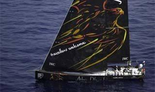 Varato lo «yacht nero» degli Emirati Arabi: è stato costruito a Bergamo