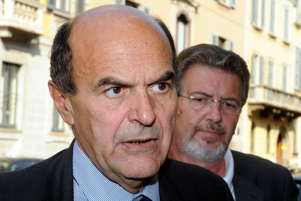 Bersani: scelga Penati su rinuncia a prescrizione  Convocata la commissione di garanzia del Pd