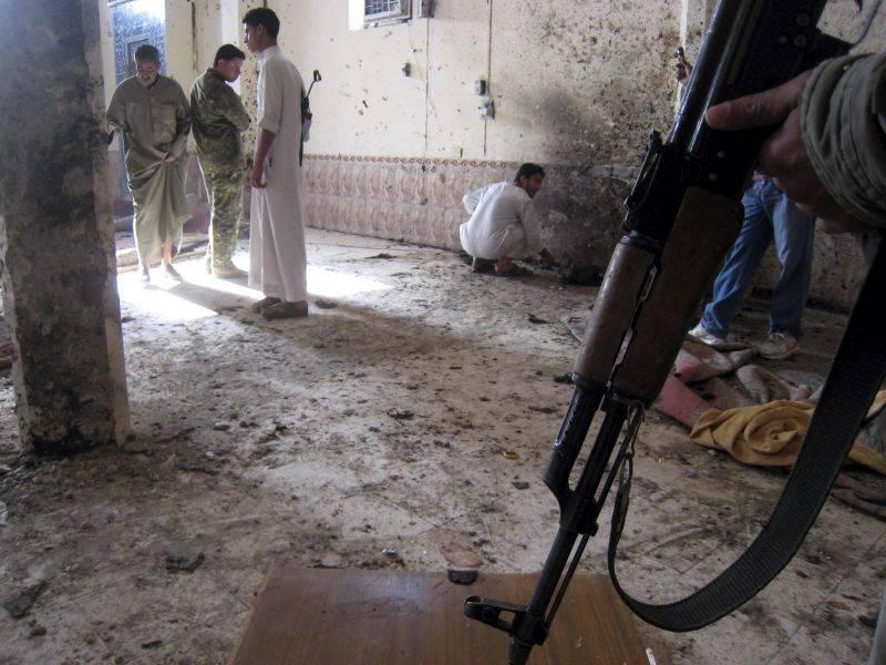 Terrorismo, ucciso il numero due di al Qaida