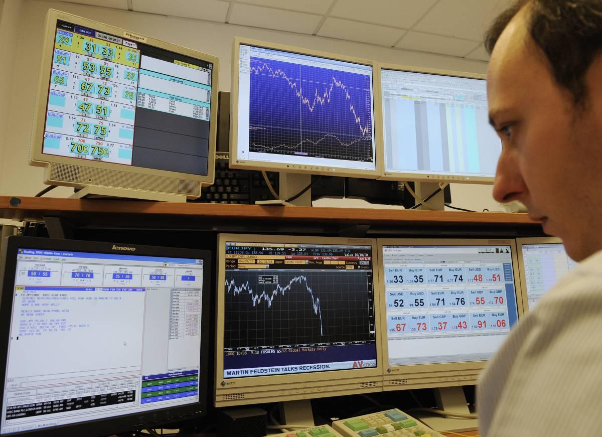 Giornata positiva per le principali borse europee  Piazza Affari vola e chiude con un rialzo del 2,3%