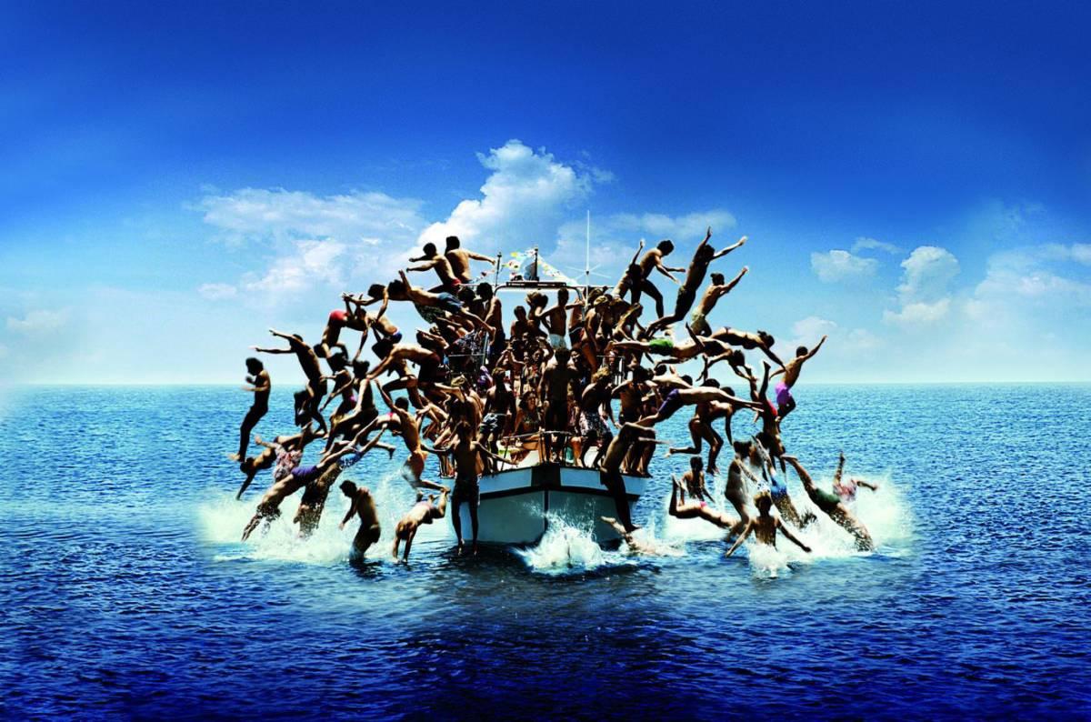 """Mostra di Venezia: il Lido come Lampedusa   Persino gli alieni sono """"extracomunitari"""""""