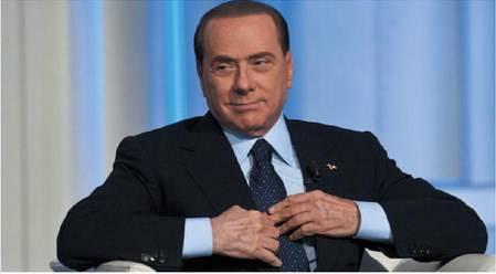 Berlusconi continua a tessere:  non sono esclusi nuovi ritocchi