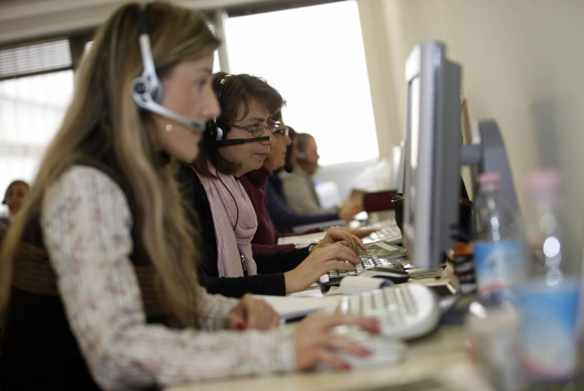 Call center: come evitare le truffe telefoniche
