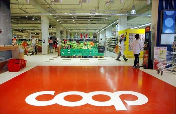 Il tribunale certifica il monopolio coop: affiliate ai democratici