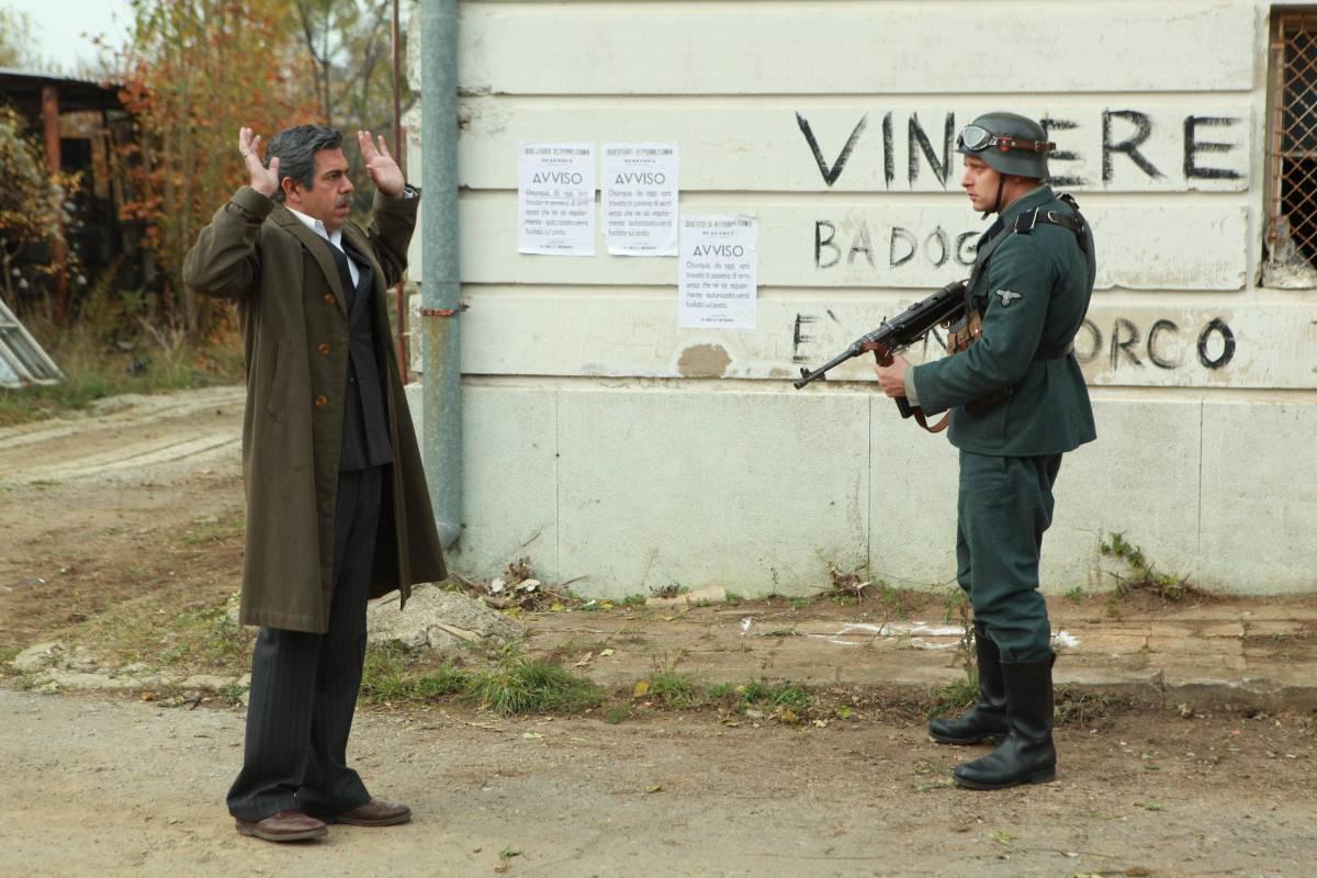 """""""Un errore la fiction sul generale Della Rovere"""""""