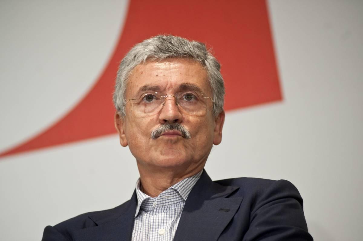 Enav, guai per D'Alema Sul caso Finmeccanica sentito Giulio Tremonti