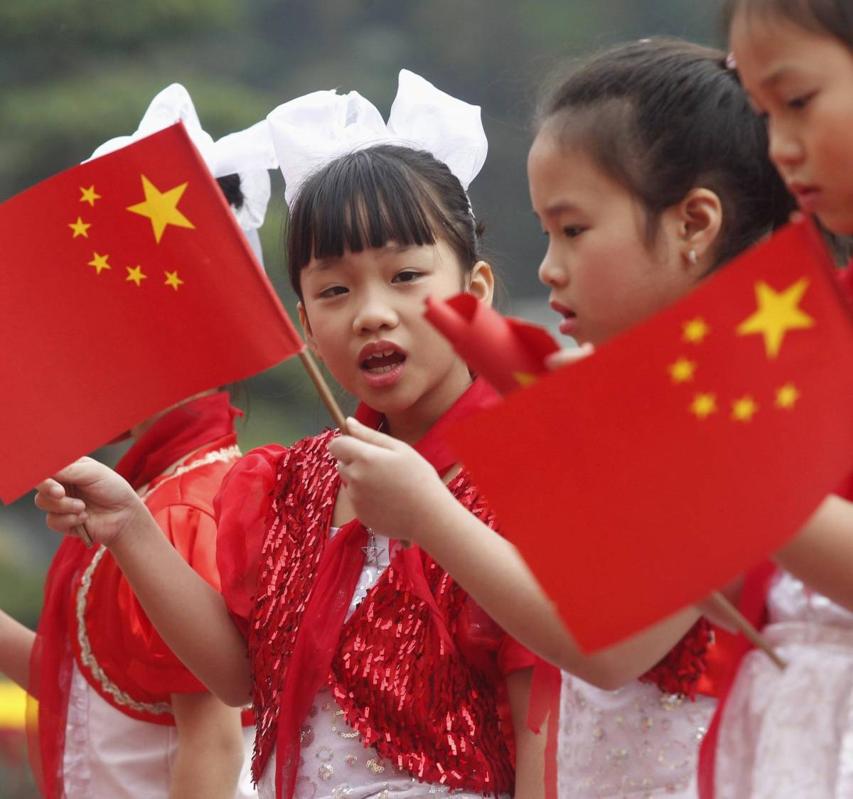 Il Pd va a scuola  dai comunisti cinesi