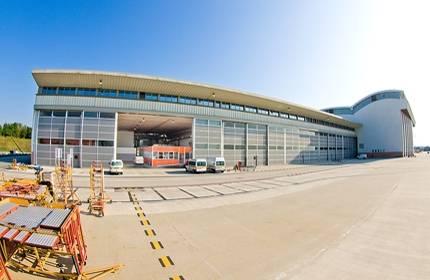 Centro di manutenzione di Malpensa, Lufthansa Technick rinnova la partnership