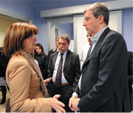 Lo scandalo in Liguria: la sanità è al collasso  e i dirigenti si premiano