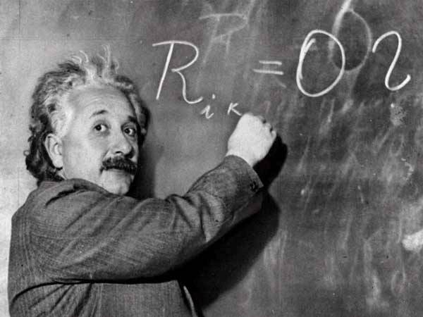 Il secolo della relatività Così Einstein ci ha cambiato