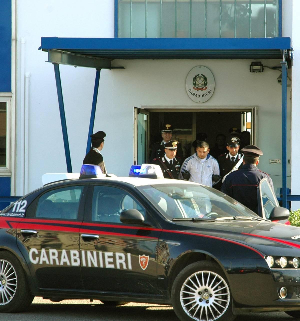 Viterbo, altra rapina in villa: anziano ucciso a sprangate In manette quattro romeni