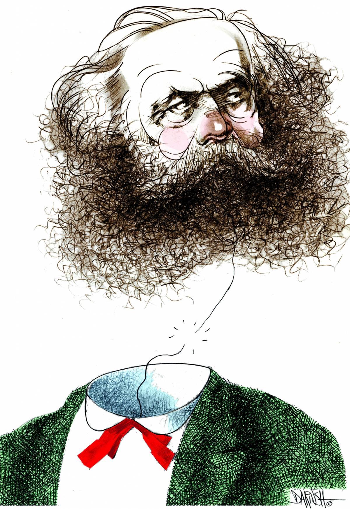 Alla fine ha vinto Marx Siamo tutti uguali: individualisti e nichilisti