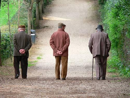 I dati choc dell'Inps: un pensionato su due con meno di mille euro