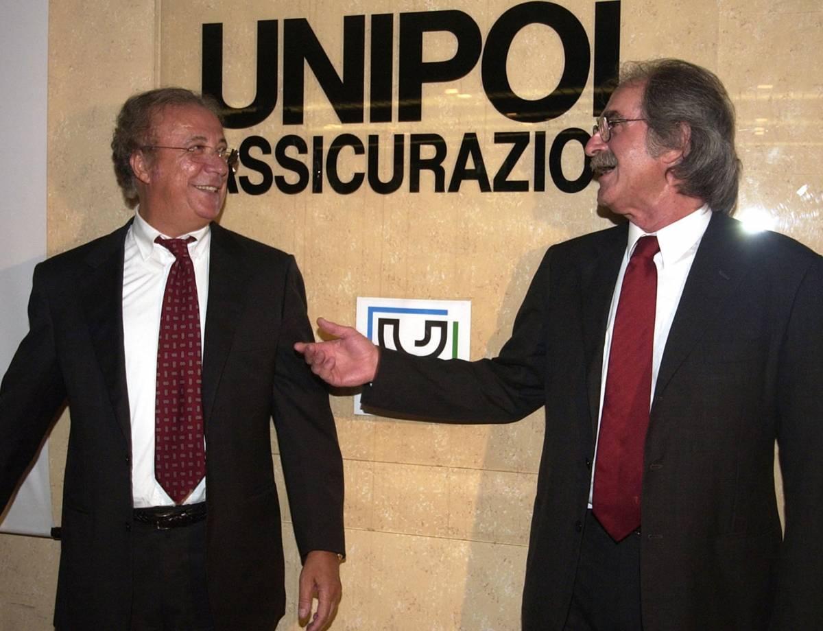 Bnl-Unipol, condannati  i re della finanza rossa