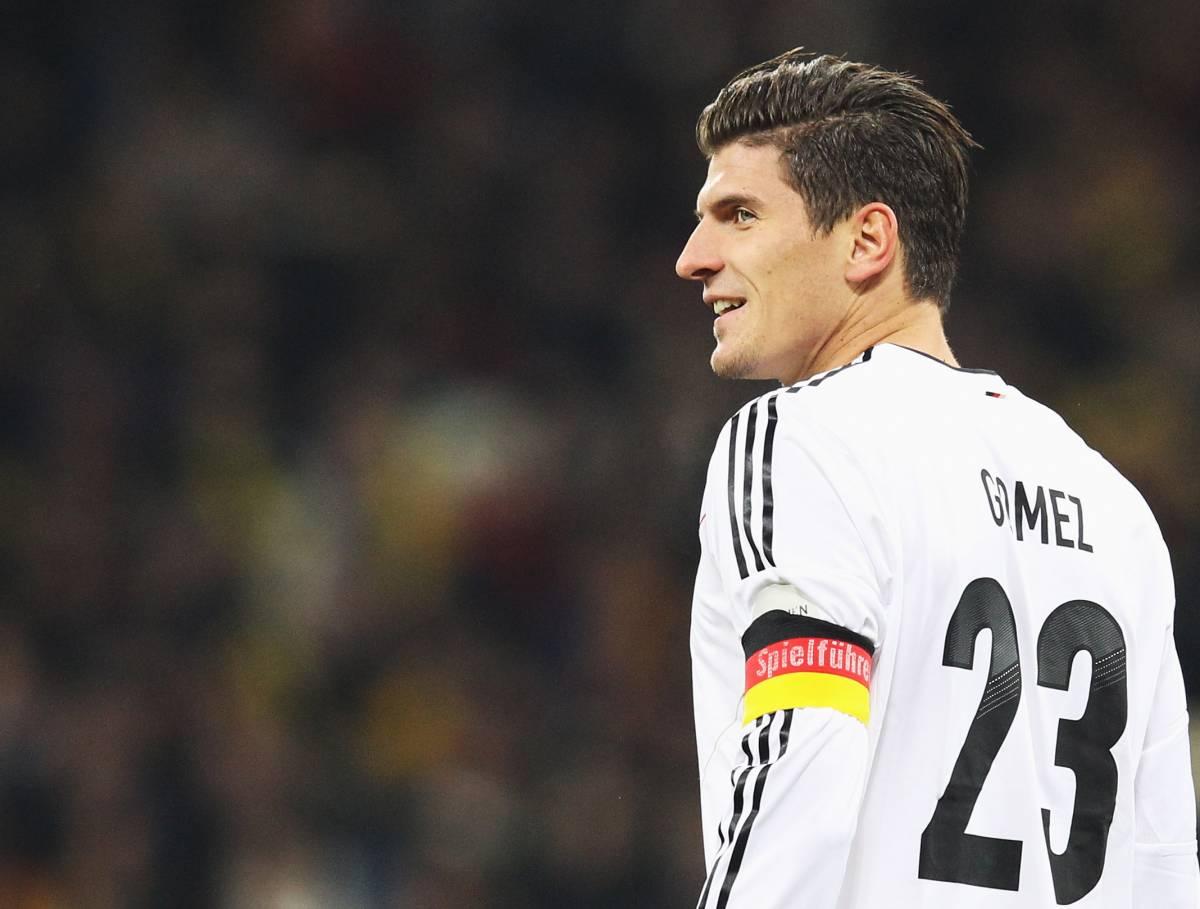 Schiaffi tra tedeschi e greci: tensione prima del match E voi da che parte state?