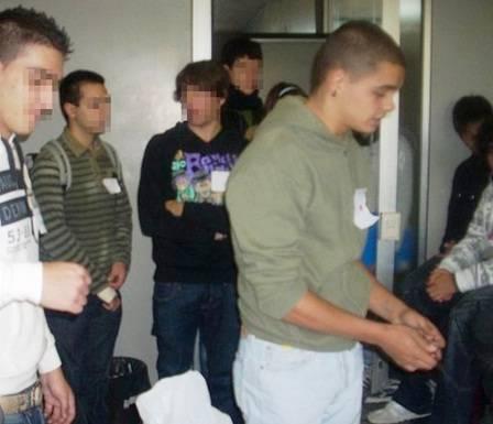 Massacrò un carabiniere: arresti domiciliari