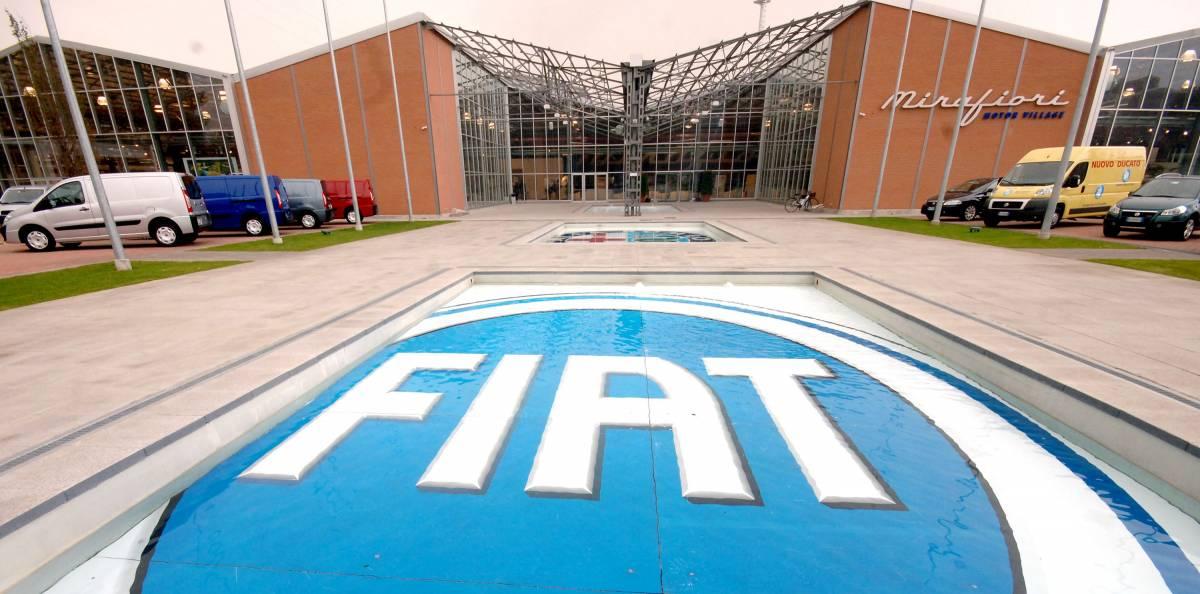 Cgia: dallo Stato 7,6 miliardi a Fiat