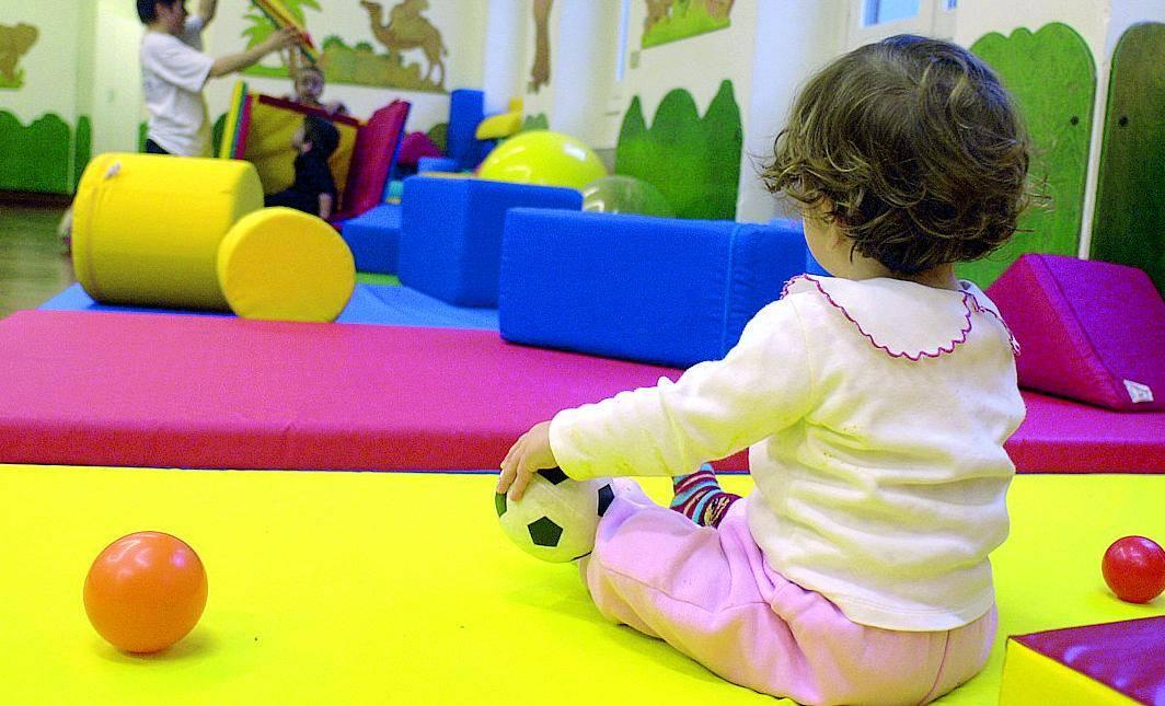 In riunione con il bambino: nasce l'ufficio per le mamme