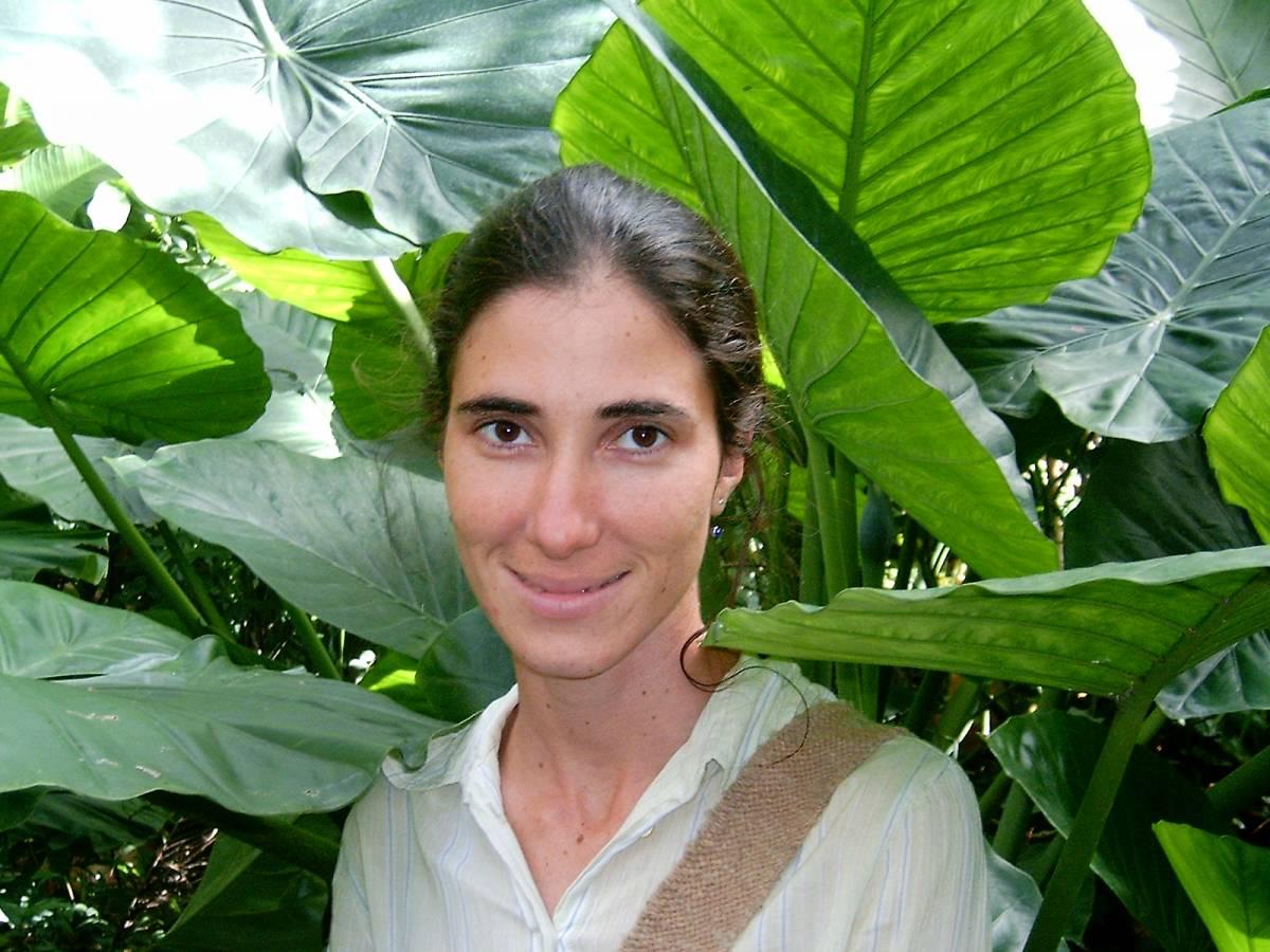 Cuba, arrestata la blogger Yoani Sanchez