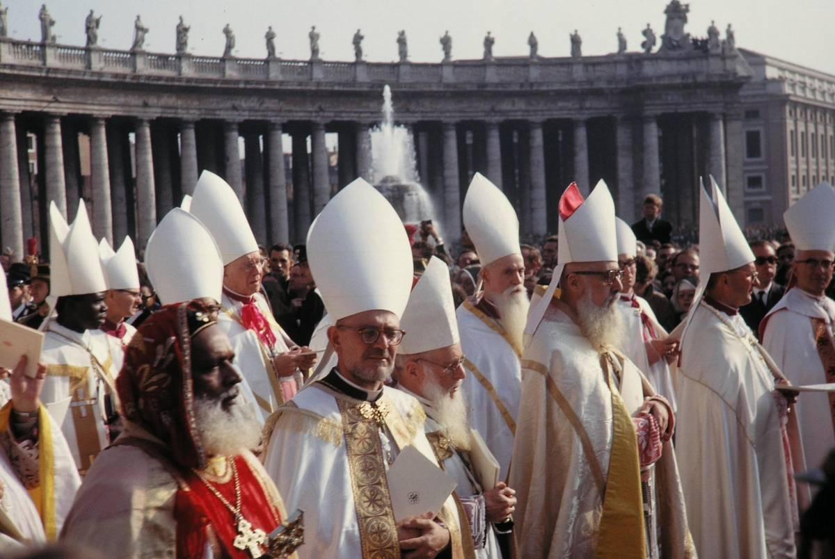 Ecco perché il Vaticano II non condannò il comunismo